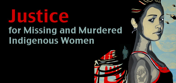 Remembering Murdered And Missing Aboriginal Women Nellie